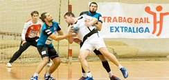 Brno porážíme 33:27 a postupujeme mezi nejlepších osm družstev Českého poháru