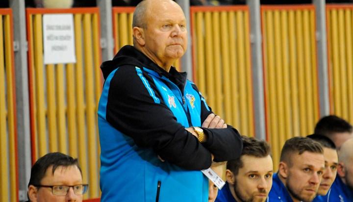 Před Vánocemi jsem byl přesvědčený, že budeme hrát o medaile, říká Jiří Kekrt
