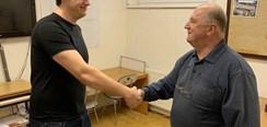 Adam Gřešek hráčem Pepino SKP Frýdek-Místek další dva roky