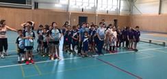 Mini žáci zakončili sezónu turnajem v Paskově