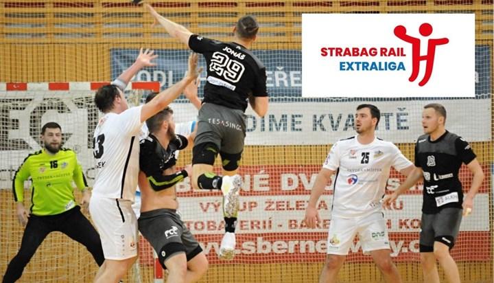 Extraligový tým zná termíny utkání základní části