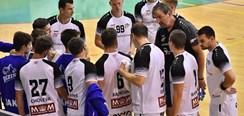 Na jihu Moravy přišla další prohra o jediný gól. Brno – SKP 35:34