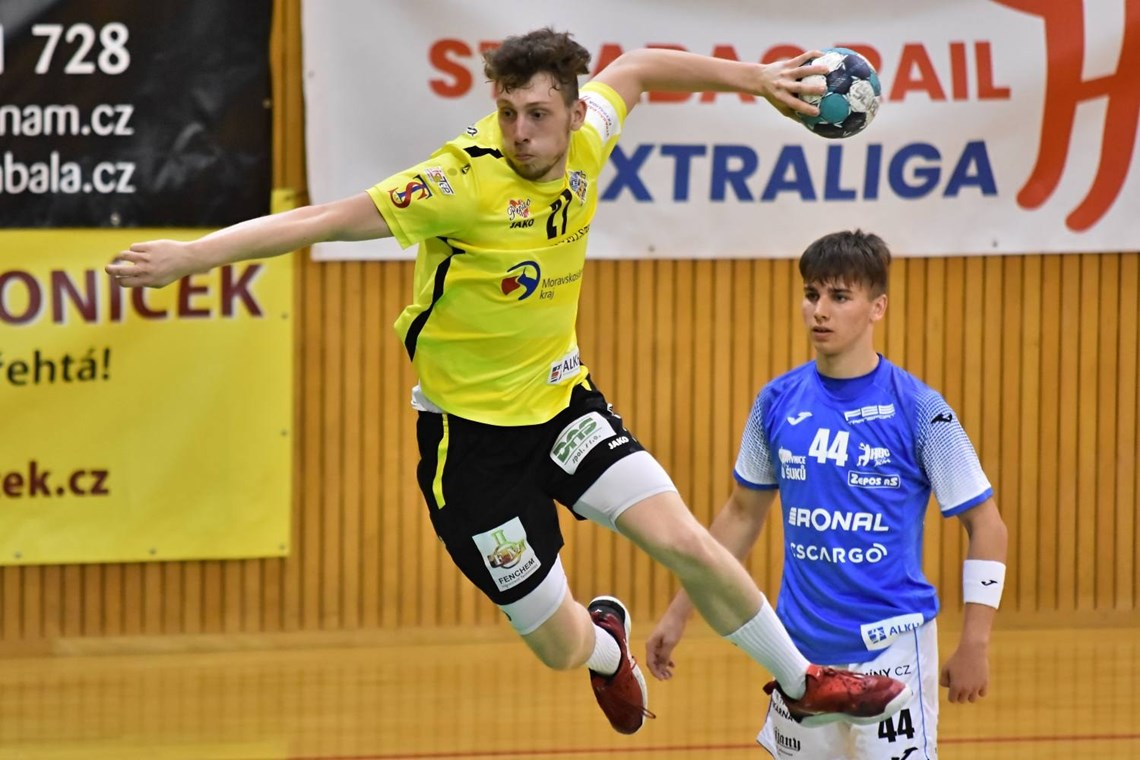 Plzeň má hodně zkušené mužstvo. Její síla bude v trpělivosti hry v útoku, míní Mathias Choleva